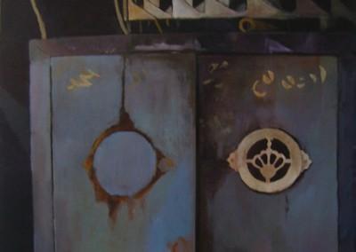 Bedoeinen kast